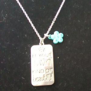 Fashion Jewelry Jewelry - Charm Necklace. Fashion Jewelry